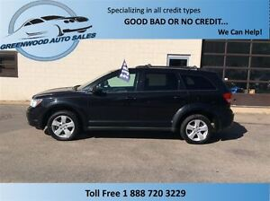 2010 Dodge Journey SXT! ALLOYS! AC! CALL NOW!