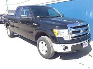 2014 Ford F-150 XLT S/Cab 4x4 Price Reduced!