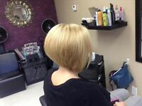 LOOKING FOR A NEW STYLIST WITH MANY YEARS OF EXPERIENCE?