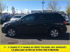 2012 Dodge Journey SXT Clé Inteligent Cruise
