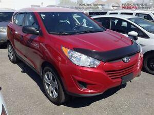2013 Hyundai Tucson GL**AWD**68,38$ PAR SEMAINE!**