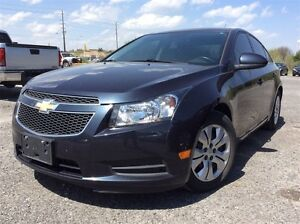 2014 Chevrolet Cruze LT | Bluetooth | Rear Cam | COMING SOON