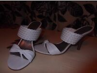 NEXT ladies sandals size 6
