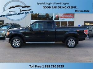 2010 Ford F-150 XLT! NICE TRUCK! WONT LAST! CALL NOW!