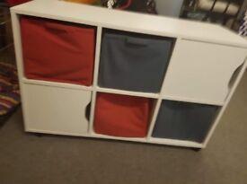 Playroom/children's bedroom Furniture Bundle