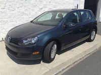 2012 Volkswagen Golf Comfortline DISPONIBLE!!!