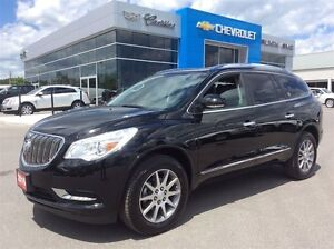 2016 Buick Enclave | 7 Seater | Bluetooth | Rear Cam | USB Input