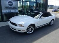 2011 Ford Mustang V6 -- Convertible -- 92$/SEMAINE* --