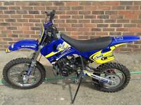 Kids 50cc Moto Cross bike