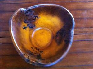 Brand New - Rustic Ceramic Bowl Strathcona County Edmonton Area image 2