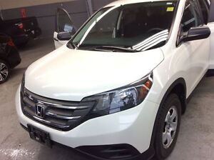 2014 Honda CR-V LX-  1 Owner, Clean SUV, No Accidents.