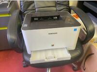 Samsung printer RRP £200 perfect condition