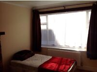 Fantastic Double room including bills