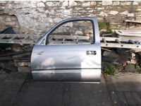 Toyota Hilux Mk.4/5 Single cab nearside door £75.00