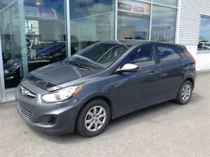 2012 Hyundai Accent GL **AUTOMATIQUE**CRUISE**RADIO USB**