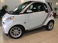 2010 Smart fortwo Passion TOIT+MAGS