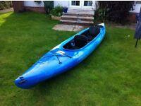 Dagger Blackwater 13.5 Tandem Kayak