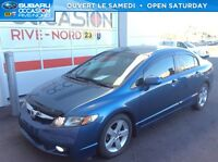 2009 Honda Civic Sport MAGS/TOIT OUVRANT