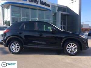 2014 Mazda CX-5 GX, 6 Speed, Bluetooth, Cruise, One owner, low k