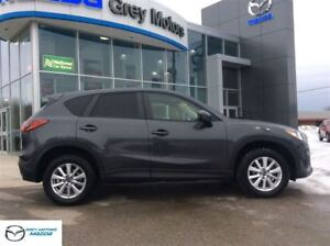 2014 Mazda CX-5 GS, Power Sunroof, AWD, One owner