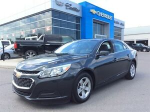 2015 Chevrolet Malibu LS | Bluetooth | Alloys