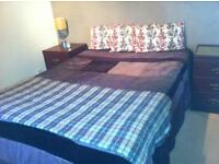 Bright double room to let in Longridge West Lothian Call Ann on 07853200365