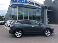 2011 Mazda CX-7 GT, NAVIGATION, AWD, Heated Leather, Sunroof !!