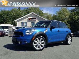 2012 MINI Cooper Countryman S LOADED LOADED LOADED!!