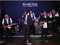 Trumpet Player required for nine piece soul band