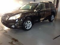 2013 Subaru Outback 2.5i COMMODITÉ AWD,BLUETOOTH (MAINS LIBRE)..