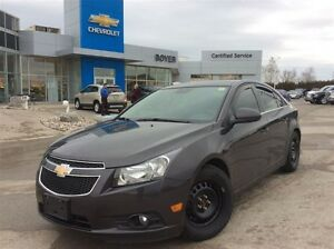 2014 Chevrolet Cruze 2LT | HEATED SEATS | REAR CAM | REMOTE STAR