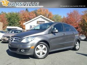 2010 Mercedes-Benz B-Class B200 ONLY 49 KMS!!