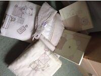 mamas & papas bedtime hugs nursery bedding set