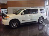 2010 Nissan Armada Platinum Edition ***NOUVEL ARRIVAGE