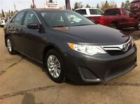 2014 Toyota Camry Free Led tv, Ipad or xbox one