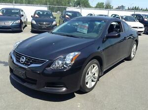 2011 Nissan Altima COUPE A/C MAGS 17'' TOIT CUIR