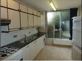 Newly redecorated large 5 bed property moments away from Nunhead BR