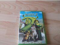 Shrek 2 Plus Shrek The Third.