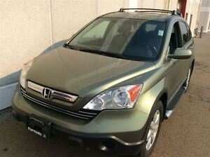 2009 Honda CR-V EX-L- Priced right for the upcoming Winter.