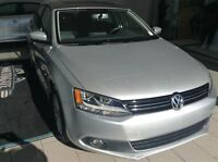 2014 Volkswagen Jetta CL TDI ***Low Mileage***