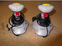 super nintendo quickshot joysticks