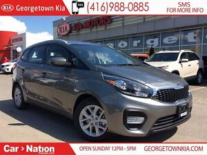 2017 Kia Rondo 2.0L LX AT 7 PASSENGER | $149.00 BI WEEKLY |