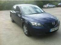 Mazda 3 Bargain