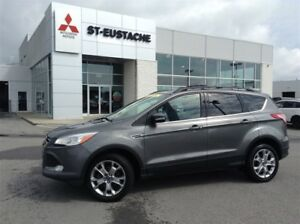 2013 Ford Escape SEL *CUIR* 4X4/AWD*SYNC*CAMERA DE RECUL**