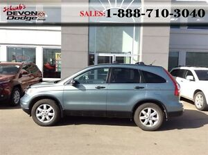 2011 Honda CR-V LX: 4WD, Remote Start, Roof Rails