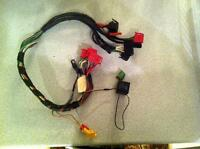 VW CORRADO/PASSAT/JETTA/GOLF 89-99 STEERING COLUMN IGNITION HARN