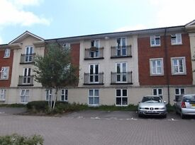 Two Bedroom FF Flat With Balcony *Water Bills Included*