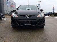 2011 Mazda MAZDA2 GX/IMMACULATE/ONE OWNER/CLEAN HISTORY