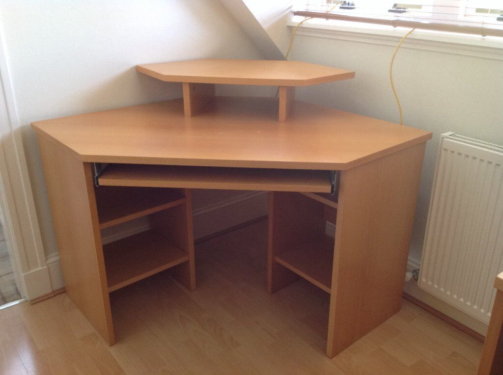 Used Office Desks & Tables for Sale for sale in Aberdeen | Gumtree