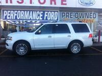 2015 Lincoln Navigator LOADED WITH NAV, AWD, REAR DVD Windsor Region Ontario Preview